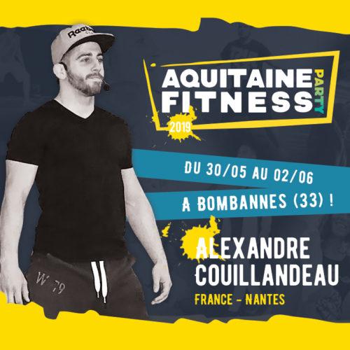 Alexandre-Couillandeau