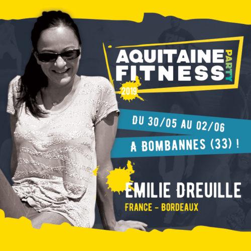 Emilie-Dreuille