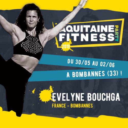 Evelyne-Bouchga