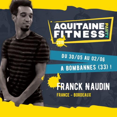 Franck Naudin