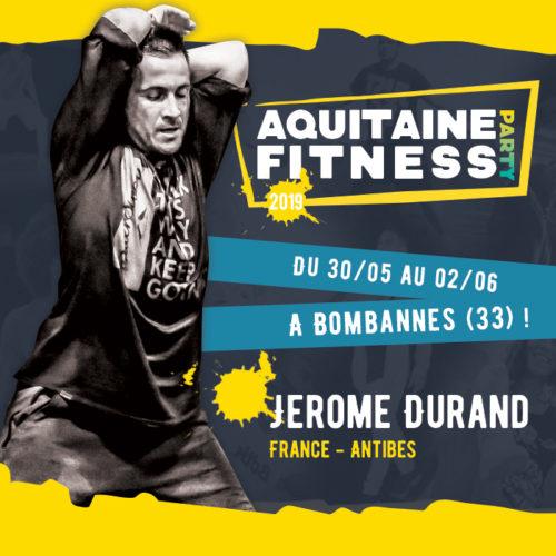 Jérôme-Durand