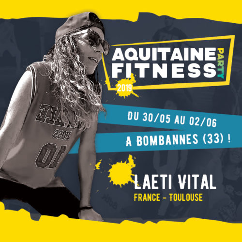 Laeti-Vital