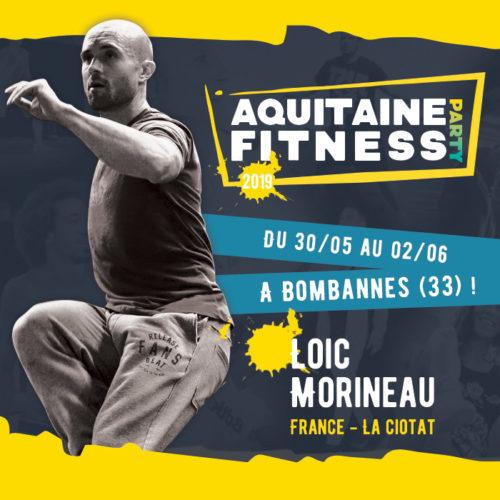 Loic-Morineau
