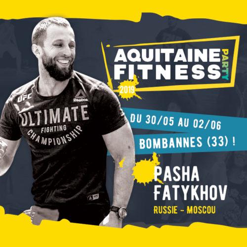 Pasha-Fatykhov