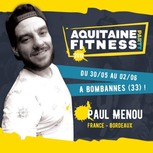 Paul-Menou