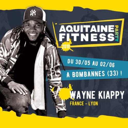 Wayne-Kiappy