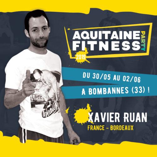 Xavier-Ruan